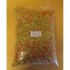 Krmivo-Trope Koi 10l jezírkové ryby Granum