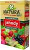 Hnojivo Agro Natura Organické hnojivo pro jahody 1.5 kg
