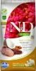 N&D GF Quinoa DOG Skin & Coat Quail & Coconut 7 kg