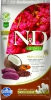 N&D GF Quinoa DOG Skin & Coat Venison & Coconut 7 kg