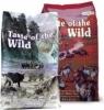 Taste of the wild Sierra Mountain 12,2 kg + Southwest canyon 12,2 kg