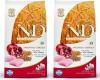 N&D LG DOG Adult M/L Chicken & Pomegranate 2 x 12 kg