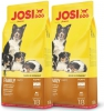 JosiDog Family 2 x 18 kg
