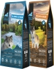 Wolf's Mountain Island Farm & Alaska River 2 x 12,5 kg