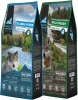 Wolf's Mountain Alaska River & Wild Forest 2 x 12,5 kg