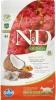 N&D GF Quinoa CAT Skin&Coat Herring & Coconut 1,5 kg