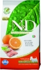 N&D Grain Free Fish & Orange Adult 7 kg