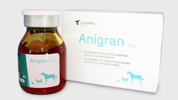 Anigran gel 22g
