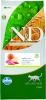 N&D PRIME CAT Adult Boar & Apple 2 x 10 kg