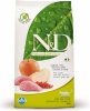 N&D GRAIN FREE CAT ADULT BOAR & APPLE 3X10KG