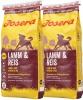 Josera Lamb & Reis Adult 2 x 15 kg