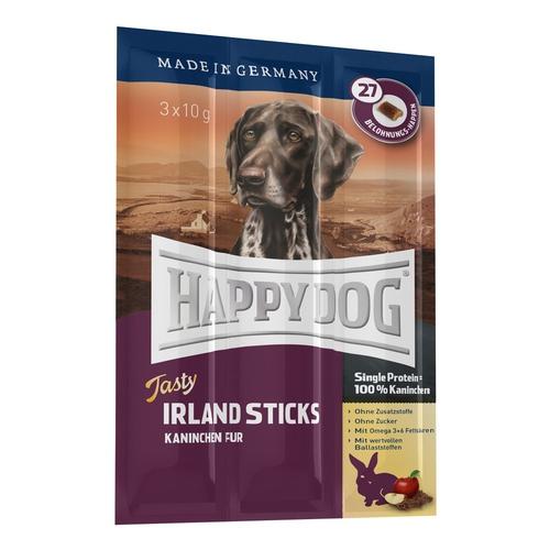 Tasty Irland Sticks 3 x 10g