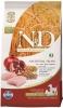 N&D Low Grain Senior S/M Chicken & Pomegranate 2 x 12 kg