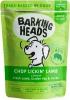 Barking Heads Chop Lickin' Lamb 300 g