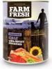 Farm Fresh Telecí se sladkými bramborami 800g