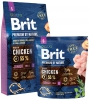 Brit Premium by Nature Junior S 2 x 8 kg