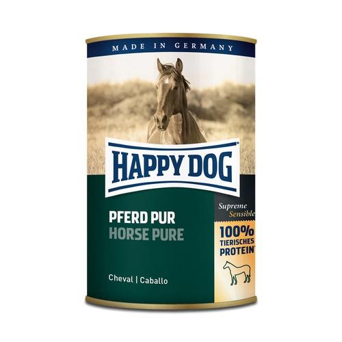 Pferd Pur - koňská 400 g