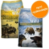 Taste of the Wild High Prairie Canine & Pacific Stream Canine 2 x 12,2 kg