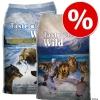 Taste of the Wild Wetlands & Pacific Stream 2 x 13 kg
