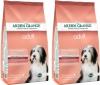 Arden Grange Dog Adult Salmon & Rice 2 x 12 kg