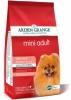Arden Grange Mini Adult rich in fresh Chicken & Rice 6 kg
