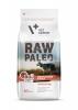 RAW PALEO Medium size Adult pro dospělá střední plemena 2,5Kg