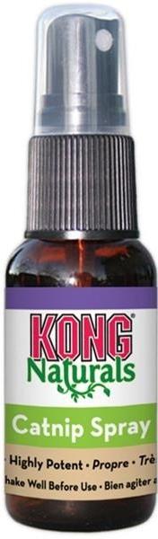 KONG Company Limited Catnip spray Kong 1 ks
