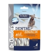 DR.CL. DENTAL 80G SNACK ENTE SMALL