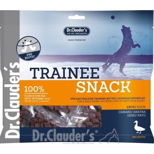 Dr.Clauder´s Dog 500g sušené kachní kostičky
