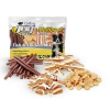 CALIBRA JOY DOG MULTIPACK 4X70G FISH CHICKEN MIX NEW/12KS