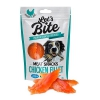 BRIT LET´S BITE 80G MEAT SNACKS CHICKEN FILLET