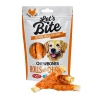 BRIT LET´S BITE 300G CHEWBONES STICKS WITH CHICKEN