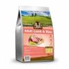 Wuff! Adult Sensitive 15 kg + Wuff! Adult Lamb & Rice 15 kg
