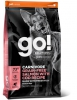 GO! Carivore GrainFree Salmon&Cod Dog Food 10kg