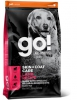 GO! Skin&Coat Lamb Dog Food 2 x 11,4 kg