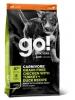 GO! Carnivore GrainFree Puppy Dog Food 10kg