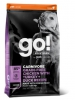 GO! Carnivore GrainFree Senior Dog Food 10kg