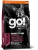 GO! Sensitivities LID Lamb Dog Food 10kg