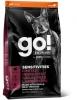 GO! Sensitivities LID Lamb Dog Food 10kg