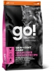 GO! Skin&Coat Grain Free Chicken Dog Food 11,4kg