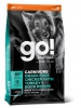 GO! Carnivore GrainFree Adult Dog Food 2 x 10 kg