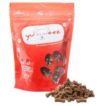 Yummeez Wild - se zvěřinou 175 g