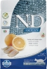 N&D Grain Free Cat Adult Fish & Orange 10 kg