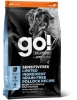 GO! Sensitivities LID Pollock Dog Food 2 x 10 kg