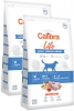 Calibra Dog Life Adult Medium Breed Chicken 2 x 12 kg