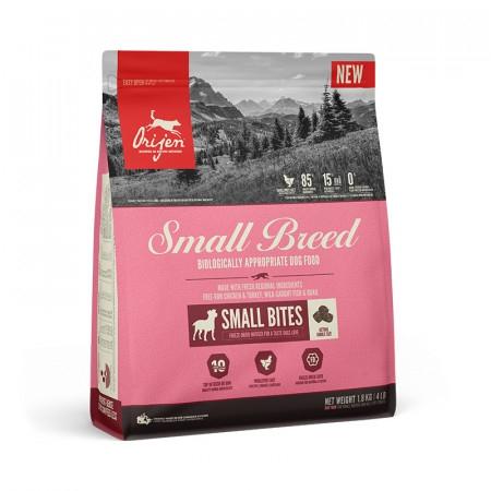 ORIJEN SMALL BREED 2 x 4,5 kg