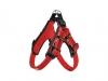 Postroj Manoa Vario Quick Light červená L 3,3x65-75cm Hunter