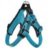 Postroj Manoa Vario Quick Light modrý XL 3,3x75-85cm Hunter