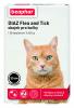 Antiparazitní obojek pro kočky Beaphar DIAZ 35 cm