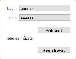 Help login register